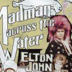Ilustración collage sobre Elton John realizada por Máximo Ribas