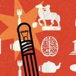 Ilustración sobre las dictaduras y la tiranía del diseño