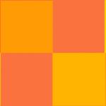 Historia y connotaciones del color naranja