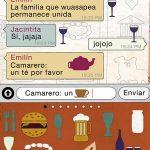 ilustración con iconos gastronómicos